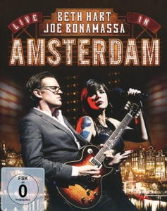 Live in Amsterdam [Video] | Dodax.es