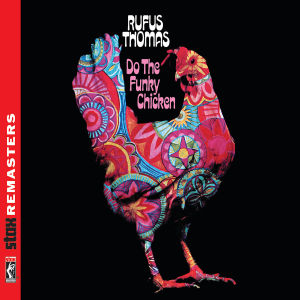 DO THE FUNKY CHICKEN STAX REMASTERS | Dodax.ch