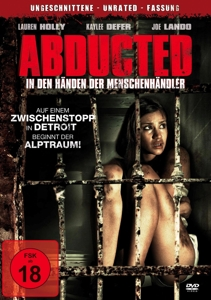 Abducted | Dodax.co.jp