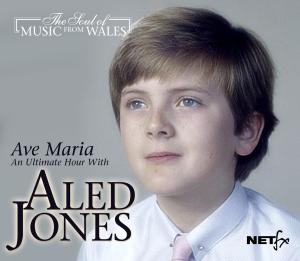 Ave Maria: An Ultimate Hour with Aled Jones | Dodax.it