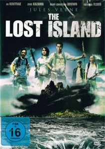 The Lost Island, 1 DVD | Dodax.at