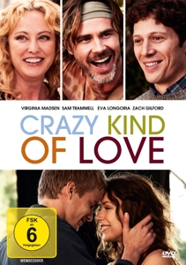 Crazy Kind of Love | Dodax.co.uk