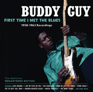 First Time I Met the Blues | Dodax.fr