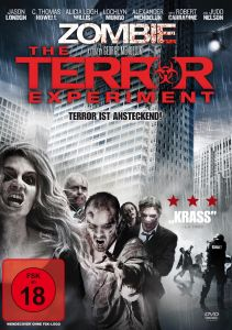 Zombie - The Terror Experiment | Dodax.at