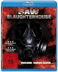 Saw Slaughterhouse | Dodax.ch