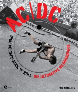 AC/DC - High Voltage-Rock 'n' Roll | Dodax.at