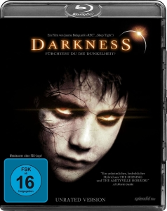 Darkness - Unrated Version, 1 Blu-ray | Dodax.at