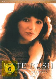 Kate Bush: A Life of Surprise - Special Edition (2 | Dodax.nl