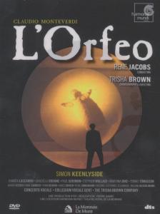 L'Orfeo, 2 DVDs | Dodax.ch