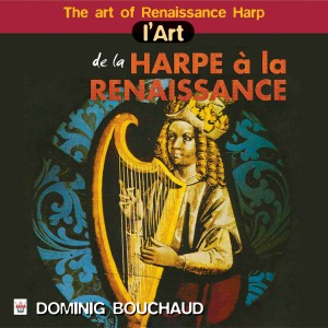 The Art Of Renaissance Harp | Dodax.ch
