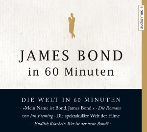 James Bond in 60 Minuten, 1 Audio-CD | Dodax.at