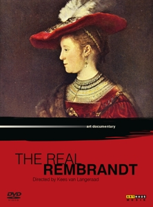 THE REAL REMBRANDT   Dodax.co.uk