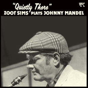 Quietly There: Zoot Sims Plays Johnny Mandel | Dodax.ca