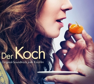 Der Koch, 1 Audio-CD (Soundtrack) | Dodax.ch