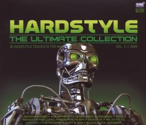 Hardstyle: The Ultimate Collection 2009, Vol. 3 | Dodax.de
