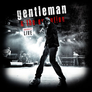 Gentleman & the evolution, Diversity Live, 2 Audio-CDs | Dodax.ch