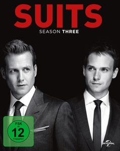Suits - Season 3 | Dodax.nl
