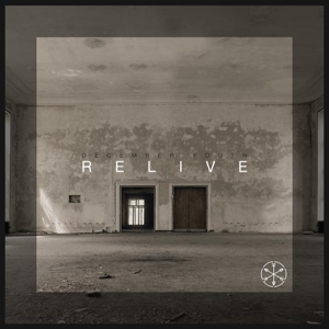relive (clear vinyl) | Dodax.at
