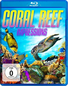 Coral Reef - Impressions, 1 Blu-ray | Dodax.at
