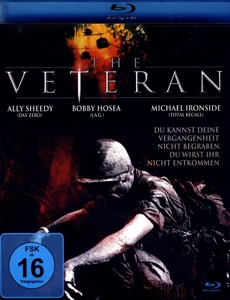 The Veteran, 1 Blu-ray | Dodax.de