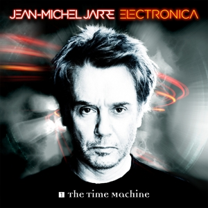 Electronica, Vol. 1: The Time Machine | Dodax.nl