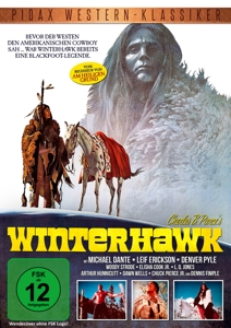 Winterhawk, 1 DVD | Dodax.at