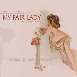 My Fair Lady | Dodax.fr