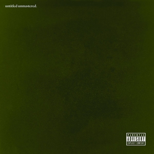 untitled unmastered. | Dodax.it