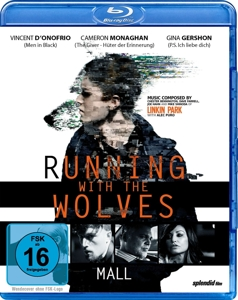 Running with the Wolves | Dodax.co.jp