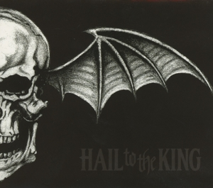 Hail to the King | Dodax.co.jp