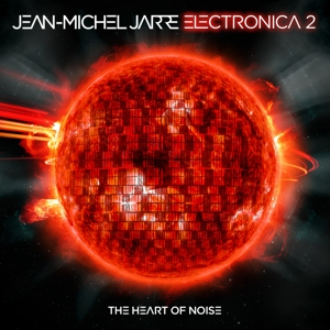Electronica, Vol. 2: The Heart of Noise | Dodax.nl
