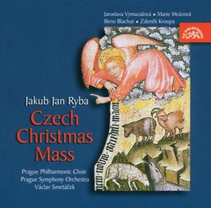Jakub Jan Ryba: Czech Christmas Mass | Dodax.it