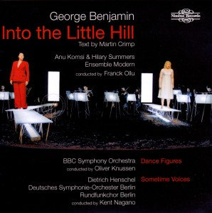 George Benjamin: Into the Little Hill | Dodax.at