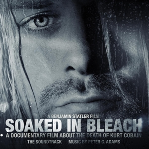 Soaked in Bleach [Original Motion Picture Soundtrack] | Dodax.at