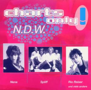 Charts Only - NDW | Dodax.ch
