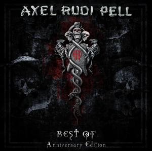 Best of Axel Rudi Pell: Anniversary Edition | Dodax.ca
