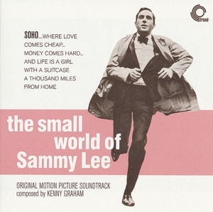 Small World of Sammy Lee | Dodax.co.uk