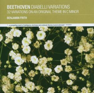 Beethoven: Diabelli Variations; 32 Variations on an Original theme in C minor | Dodax.at