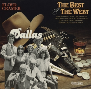 Dallas/The Best of the West | Dodax.at