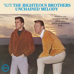 Very Best of the Righteous Brothers: Unchained Melody | Dodax.pl