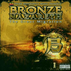 Bronze Nazareth: The Great Migration | Dodax.de