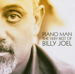 Piano Man: The Very Best of Billy Joel | Dodax.co.uk