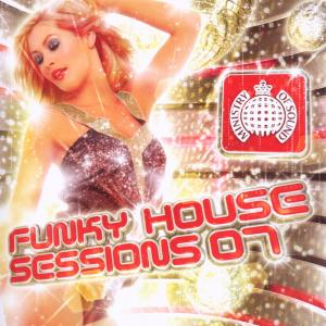 Ministry of Sound: Funky House Sessions 2007   Dodax.co.uk