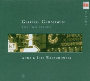 George Gerswin for Two Pianos | Dodax.at