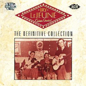 Cajun's Greatest: The Definitive Collection | Dodax.ch