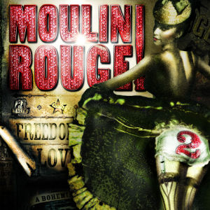 Moulin Rouge, Vol. 2 | Dodax.co.uk