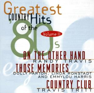 Greatest Country Hits of the '80s, Vol. 2 | Dodax.es