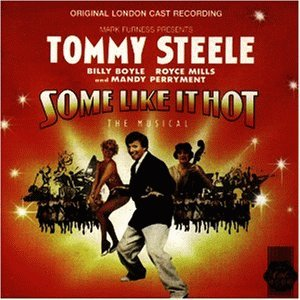Some Like It Hot: The Musical (Original London Cast)   Dodax.at
