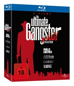 Ultimate Gangster Box | Dodax.at