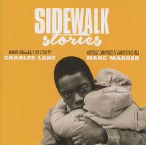 Sidewalk Stories [Original Motion Picture Soundtrack] | Dodax.ch